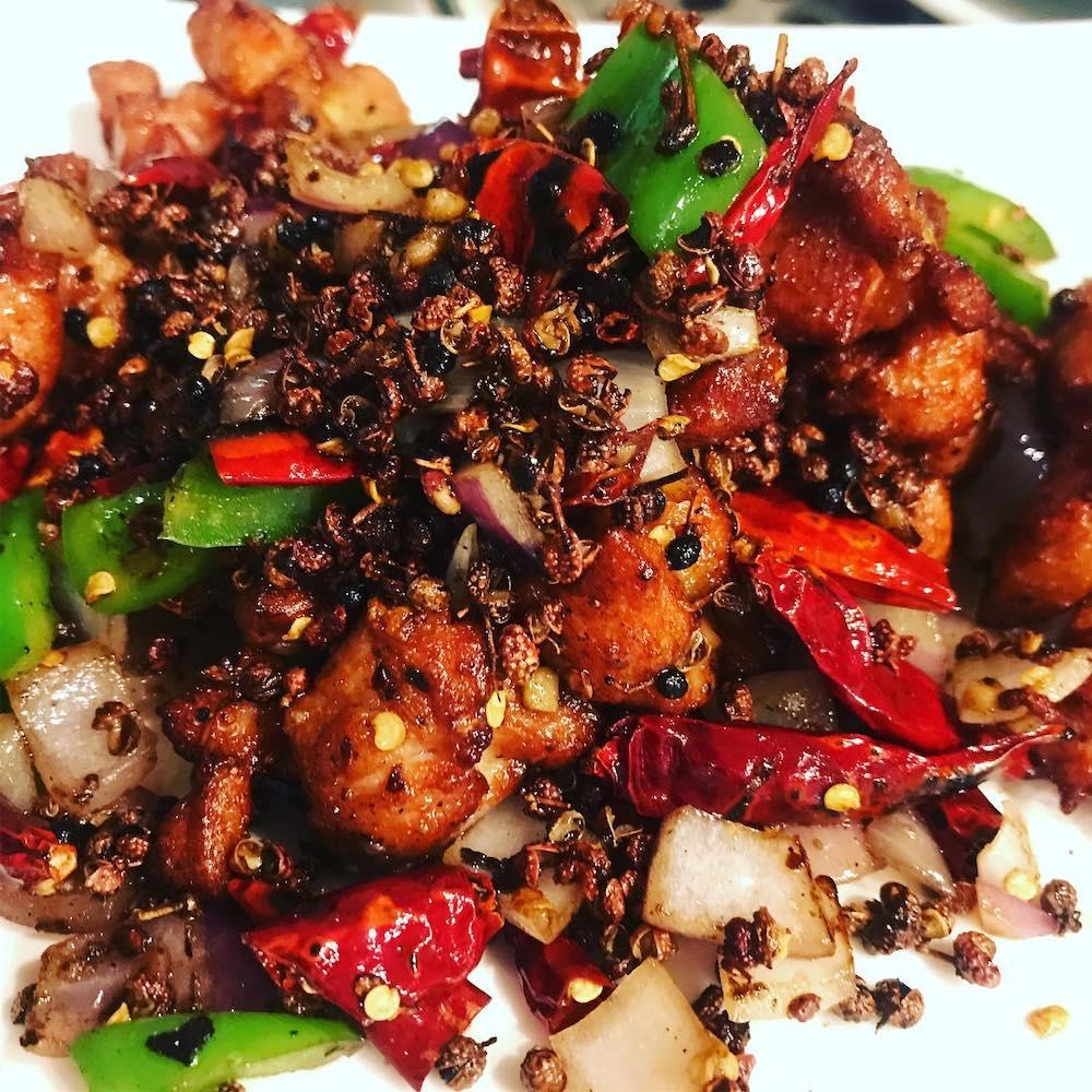 background-china restaurant dodeli
