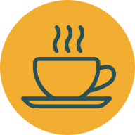 Cafe Gretchen logo icon