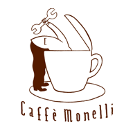 Caffé Monelli logo icon