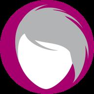 Haarchitekten Hannover logo icon