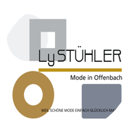 Modeboutique Ly Stühler logo icon