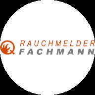 Rauchmelder-Fachmann logo icon