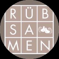 Rübsamen Fashion Galerie logo icon