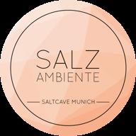 SalzAmbiente - die Salzgrotte in München logo icon