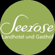 Landhotel u. Gasthof Seerose logo icon