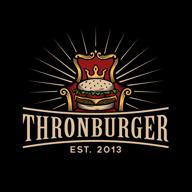 Thronburger logo icon