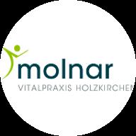 Vitalpraxis Molnar Holzkirchen logo icon
